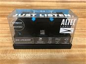 ALTEC LANSING MINI LIFEJACKET RUGGED BLUETOOTH SPEAKER IMW475-BLU-WM